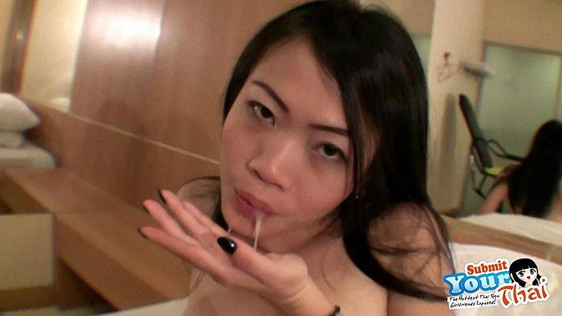 Thai hand relief cum