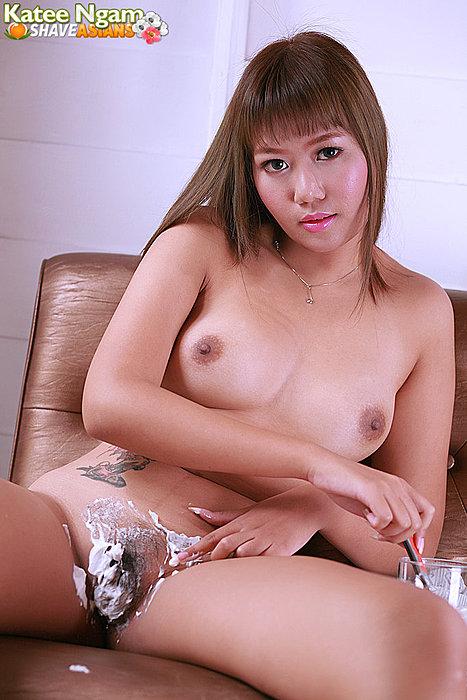 Katee Ngam