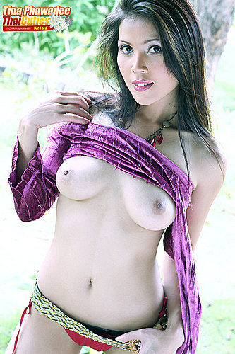 Tina Phawadee