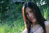 Breasty Beauty Chelsea Stripping In Stream