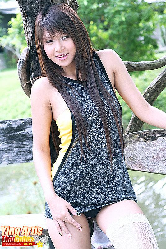 Ying Artis